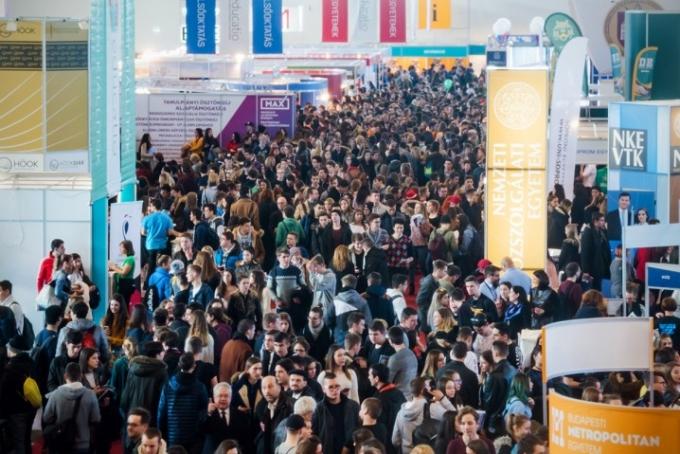 19.Educatio Nemzetközi Oktatási Szakkiállítás