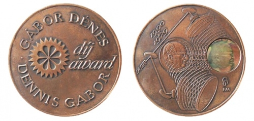 Gábor Dénes-díj