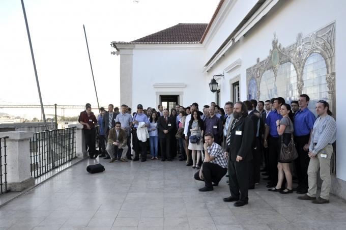 INES 2012 konferencia