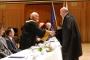 A rektor Civitate Honoris Causa kitüntetést adományozott Prof. Dr. Ginsztler János akadémikusnak