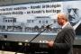 Szarvas Ferenc, elnök-vezérigazgató ünnepi beszédet mond