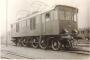 Kandó mozdony, 1932