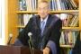 Prof. Dr. Oláh György díszdoktoravatása videokonferencia keretében