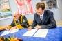 Szerb-magyar együttműködési megállapodás