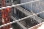 A tervezett ütemben halad a Kandó Kollégium felújítása
