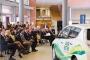 Az Óbudai Egyetem a zöldebb és tisztább jövőért