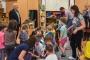 Átadtuk karácsonyi adományainkat a környező óvodáknak, iskoláknak