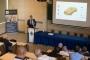 Az innováció szerepe a közúti járművek automatizálásában konferencia az Óbudai Egyetemen