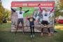Az ÓE-csapat lefutotta a maratont