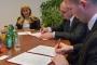 Együttműködési megállapodást írt alá az ExxonMobil és az Óbudai Egyetem