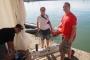 4. helyen Erikkel a tengeralattjáró robottal