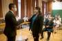 Magas rangú elismeréseket adott át az Egyetem rektora