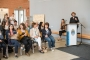 Művészetek inspirálta kreációk az Óbudai Egyetemen