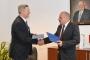 Stratégiai együttműködés az Óbudai Egyetem és a Neumann János Számítógép-tudományi Társaság között
