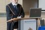Prof. Dr. Vajda István, az Óbudai Egyetem Doktori és Habilitációs Tanács elnöke