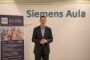 Siemens Aulával gazdagodott a Kandó Kollégium