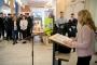 Sikeres volt az év első budapesti Állásbörzéje az Óbudai Egyetemen