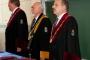 Tiszteletbeli doktoravatás az Óbudai Egyetemen