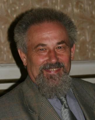 Dr. Dobi Sándor