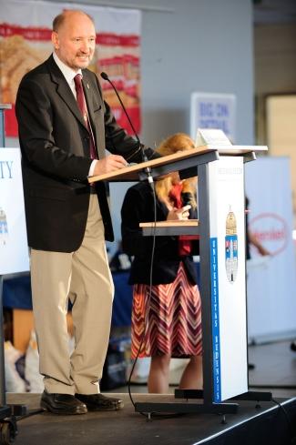 Sikeres szervezés, eredményes szereplés a RECCS 2012 Tésztahíd Építő Világbajnok