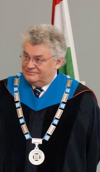 Dr. Szöllősi-Nagy András