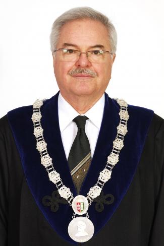 Dr. Turmezei Péter