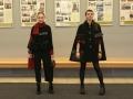 RKK divatbemutató az Óbudai Egyetemen - rövidfilm (2017. december)