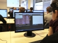 Kódolás órája az Óbudai Egyetemen (2017)