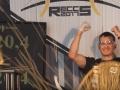RECCS 2017 - A Bánkis csapat nagy pillanata