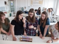 Lányok napja az Óbudai Egyetemen