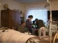 Egyetemisták adták vissza a beteg asszony önállóságát