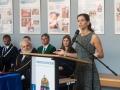 EU-PED Ünnepség az Óbudai Egyetemen - 2018.06.04.