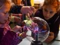 Kutatók Éjszakája 2018 - Rekordszámú látogató az Óbudai Egyetemen