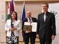2018-ban is Családbarát munkahely címet kapott az Óbudai Egyetem