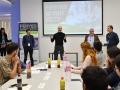 Óbudai Egyetem - FÉNYES SMART CITY, Tungsram Hackathon 2018.10.26-27.