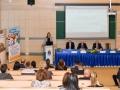 Óbudai Egyetem - Új utak és hidak a vállalkozásban konferencia