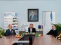 Az EPAM Systems az Óbudai Egyetem új stratégiai partnere