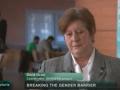 Az Óbudai Egyetemen járt a Euro News forgatócsoportja
