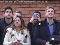 Családi Nyít Nap az Óbudai Egyetemen (2017.12.08)