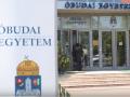 Vezetői információs rendszer és pályakövetés az Óbudai Egyetemen