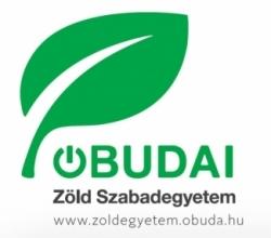 Óbudai Zöld Szabadegyetem logó