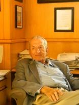 Prof. Dr. Oláh György - George Andrew Olah