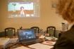 Online konferencia a projektoktatásról a Rejtő karon