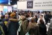 Több száz érdeklődő az Educatio kiállításon