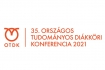 Sikeresen szerepeltek hallgatóink a 35. OTDK Szekcióiban