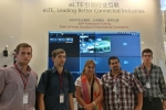 """Participation of Óbuda University's students in the """"Huawei Programme"""" in China"""