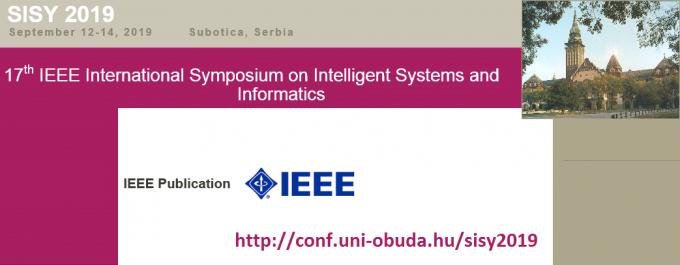 IEEE 17th International Symposium on Intelligent Systems and Informatics