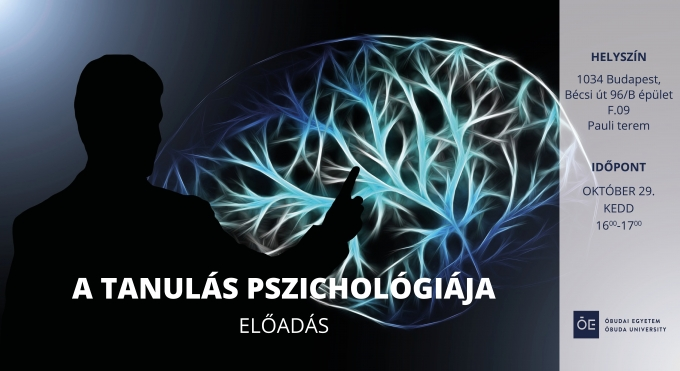 A tanulás pszichológiája
