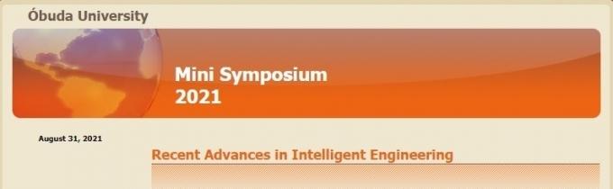 Mini Symposium 2021
