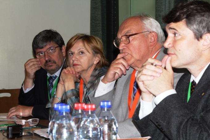 MEB konferencia